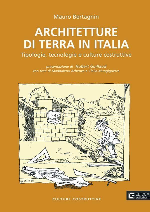 Architetture di terra in Italia