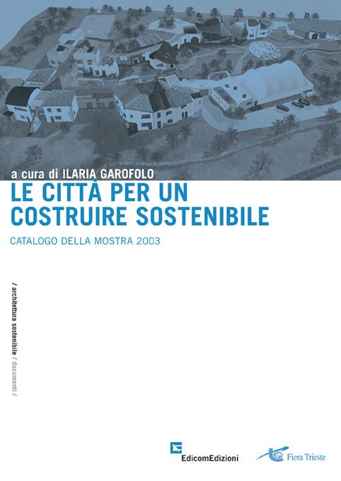 le città per un costruire sostenibile