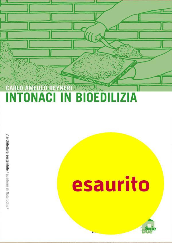 intonaci in bioedilizia