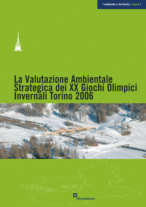 VAS Olimpiadi Torino