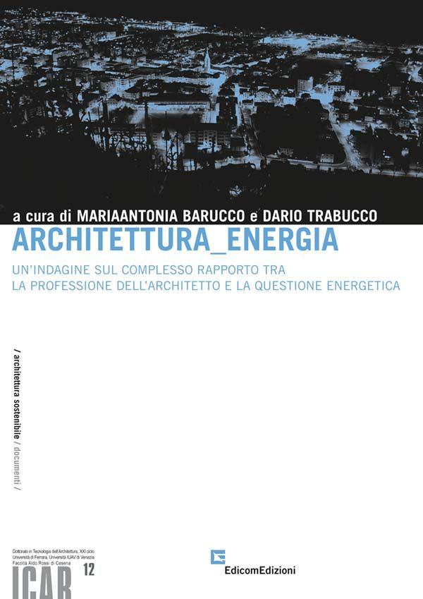 Architettura energia