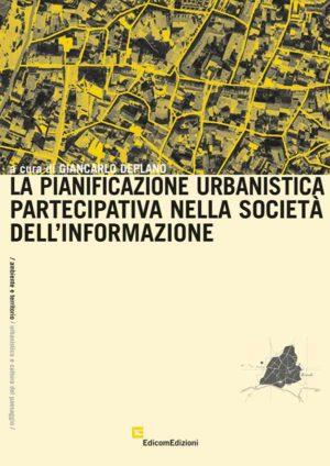 La pianificazione urbanistica partecipativa copertina