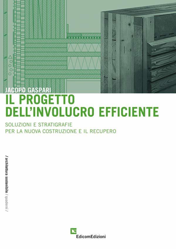 Il progetto dell'involucro efficiente