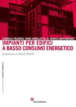 Impianti per edifici a basso consumo energetico