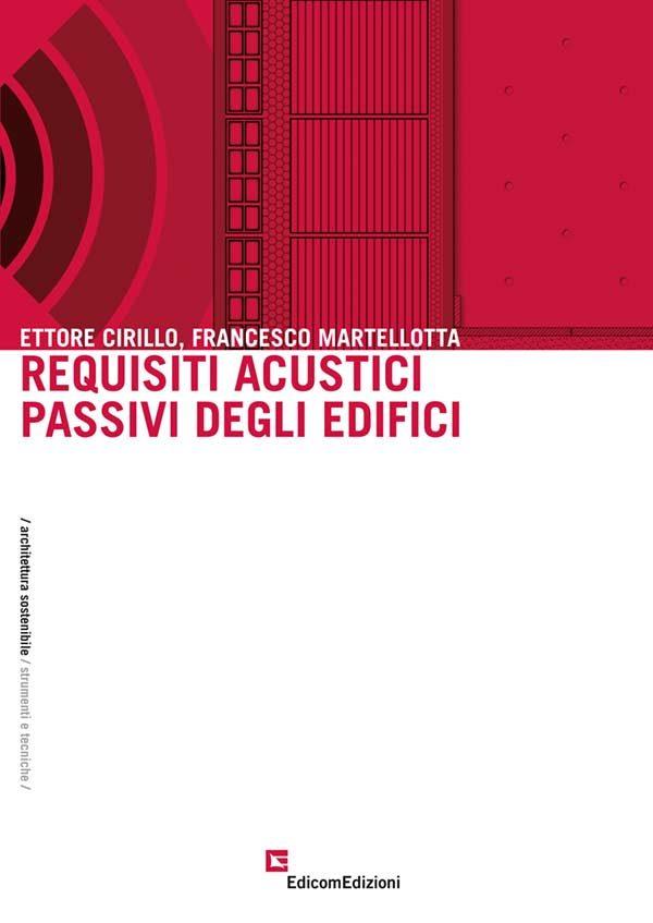 Requisiti acustici passivi degli edifici