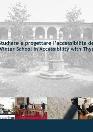 Studiare e progettare l'accessibilità degli edifici storici