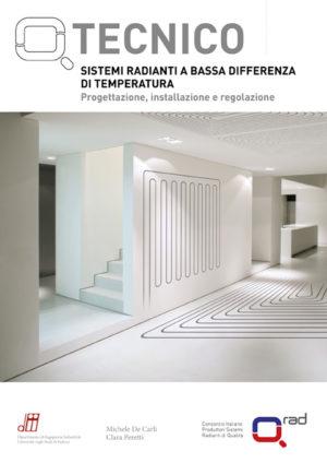 sistemi radianti a bassa differenza di temperatura