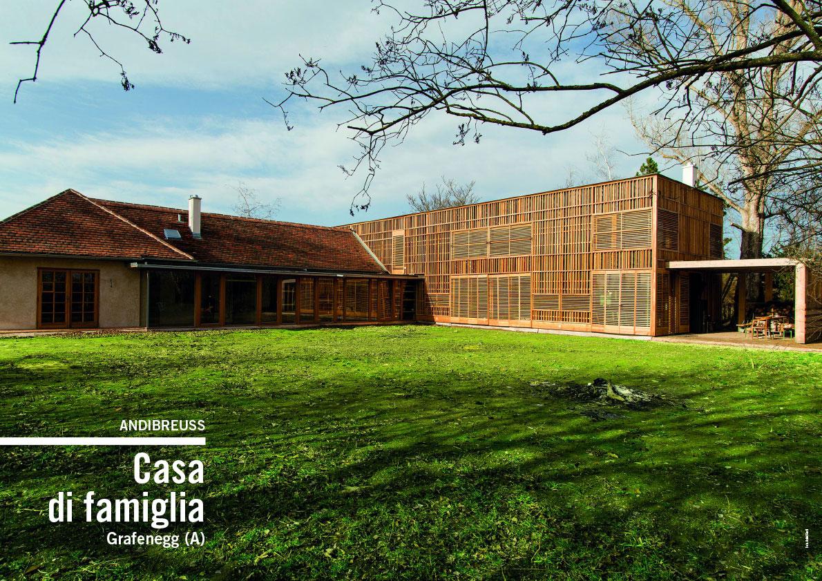Legnoarchitettura 26 edicomstore for Piani di casa cottage gotico