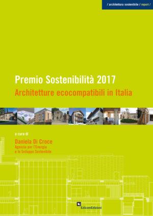 premio sostenibilità 2017