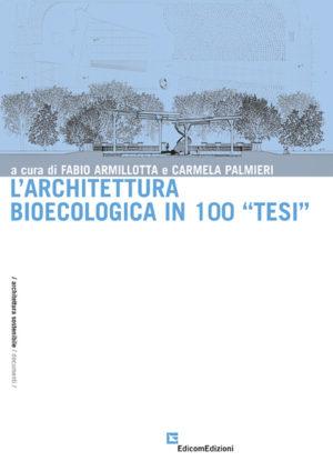l'architettura bioecologica in 100 tesi