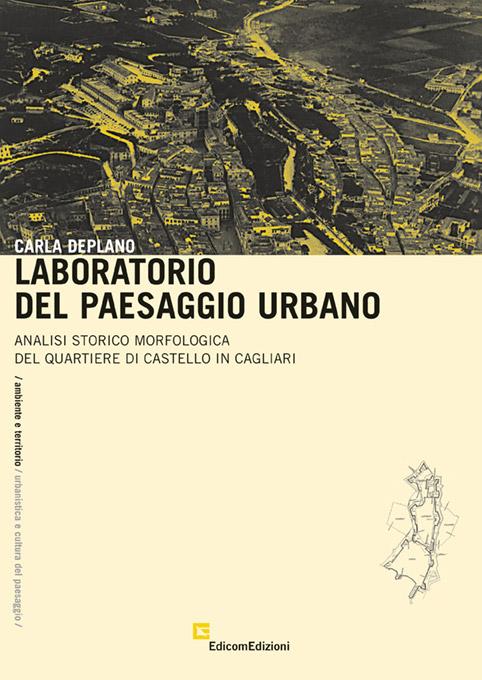 laboratorio del paesaggio urbano