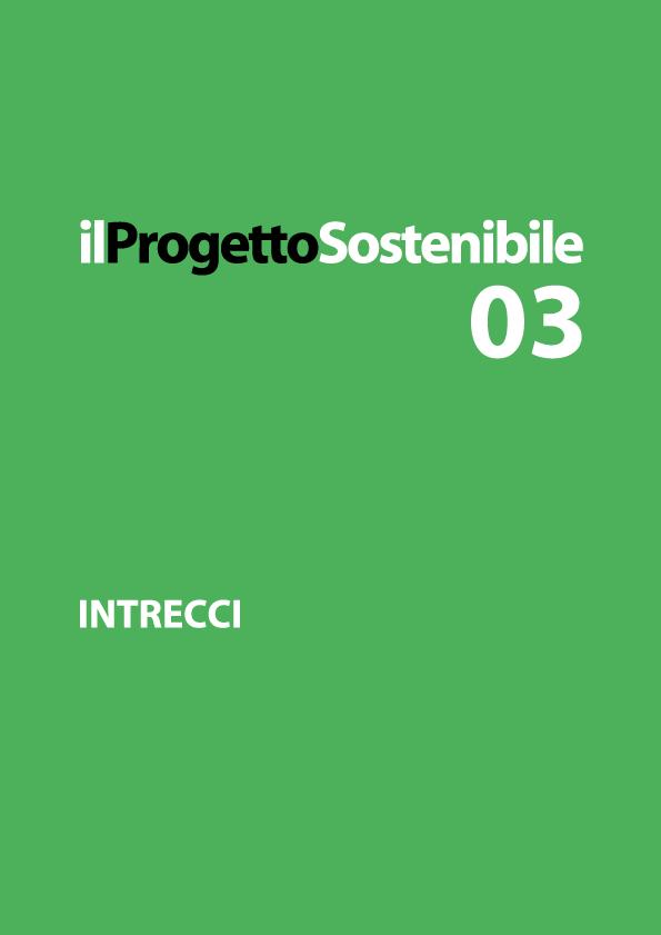 PS03 - intrecci