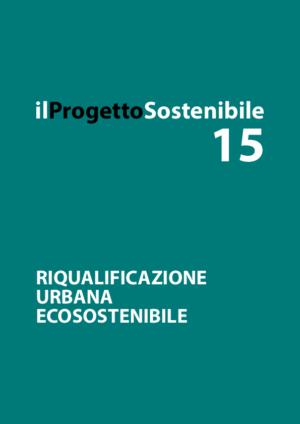 riqualificazione urbana ecosostenibile
