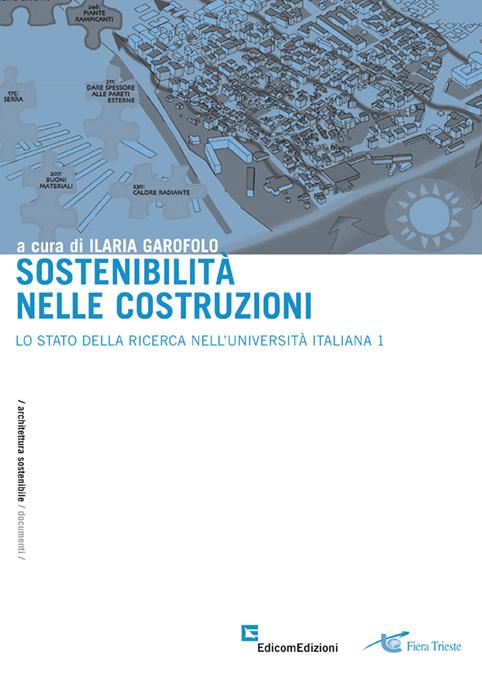 sostenibilita nelle costruzioni