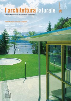 l'architettura naturale 36