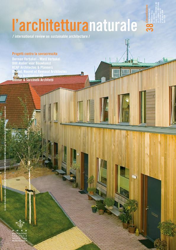 l'architettura naturale 38