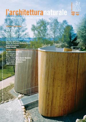 l'architettura naturale 40-41