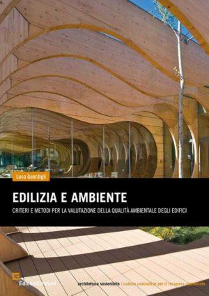 Edilizia e ambiente copertina