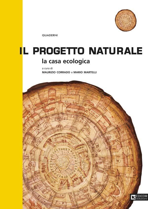 Il progetto naturale copertina