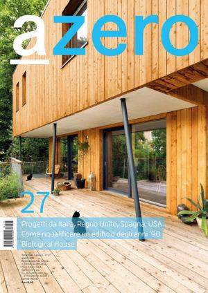 azero 27 copertina