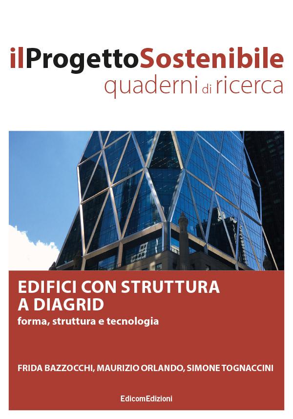 Edifici con struttura a diagrid