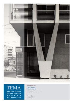 copertina TEMA vol 4 n 1
