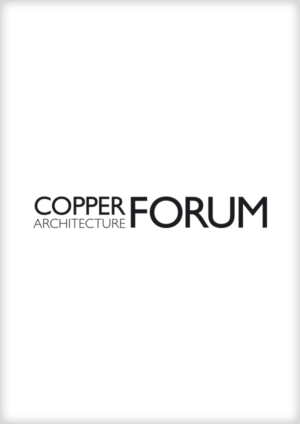 Copper Architecture Forum