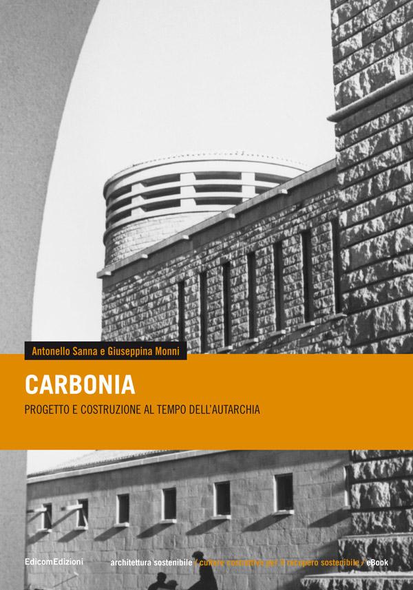 copertina eBook Carbonia